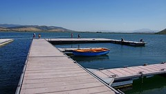 Macedonia, Pella region, Vegoritida lake (3rd biggest in Greece), floating docks (Macedonia Travel & News) Tags: macedonia west ancient culture vergina sun florina hellenic republic mavrovo nato eu fifa uefa un fiba greecemacedonia macedonianstar verginasun aegeansea 77629 macedoniagreece makedonia timeless macedonian macédoine mazedonien μακεδονια македонија travel prilep tetovo bitola kumanovo veles gostivar strumica stip struga negotino kavadarsi gevgelija skopje debar matka ohrid heraclea lyncestis