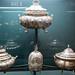 E muitos outros artefatos de prata