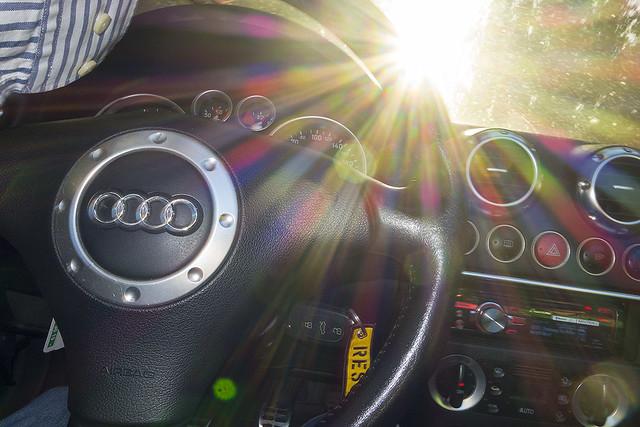 sun sol abierto cabrio aire sunbathing roadster cabriolet lona quattro auditt 2014 225cv audittcabrio audittmk1