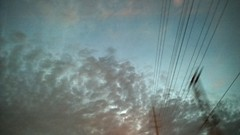 Happened so suddenly (k00k00kachoo) Tags: sky urban night clouds lasvegas dusk nevada powerlines