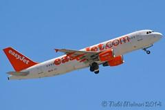 HB-JZX Airbus A320-214 @ Nice Cote d'Azur Airport 26-05-2014 (Nabil Molinari Photography) Tags: uk switzerland nice airbus sa cote dd industrie 2009 ff easyjet dazur transferred lfmn nce 4157 020811 a320214 011110 122209 cfm565b4p dhfg geztp hbjzx davvn 4b1a65