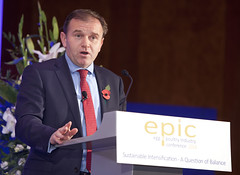 George Eustice MP 1