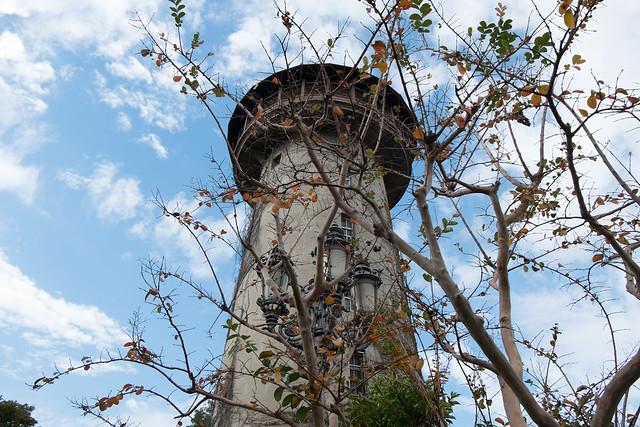 水の塔 08