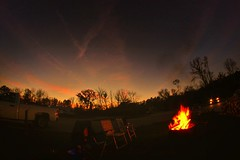 IMG_2315.JPG (Jamie Smed) Tags: app handyphoto jamiesmed beautiful eos golden emotion fisheye halloweennights 2014 fire gold fall glow beauty sky shadow silhouette skies t1i iphoneedit nature rokinon snapseed woods light teamcanon vignette shadows wintonwoods yellow rebel sunset trees sun lens tree prime geotagged geotag fixed creepycampout manual focus facebook landscape cincinnati wide angle ohio midwest october autumn canon dslr 500d photography clouds