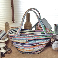 "Large Market Tote Basket #0679 • <a style=""font-size:0.8em;"" href=""https://www.flickr.com/photos/54958436@N05/18674960239/"" target=""_blank"">View on Flickr</a>"