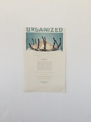 Organized by Phillip Ross (Machine Project) Tags: 2004 poster organized phillipross machineprojectposter