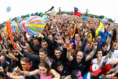 """No Guts No Glory"", Defqon.1 2015 (Rudgr.com) Tags: house festival booth dance dj photos hardcore maddog randy partypics edm dq rand djbooth coone 2015 defqon partyphotos mentaltheo hardhouse qdance harstyle frontliner defqon1 darkraver angerfist wildstylez mcvillain dq15"