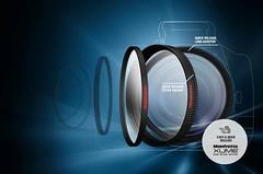 Manfrotto reinventa i filtri magnetici mandando in pensione quelli a vite (fotocamere) Tags: manfrotto filtri fotografia