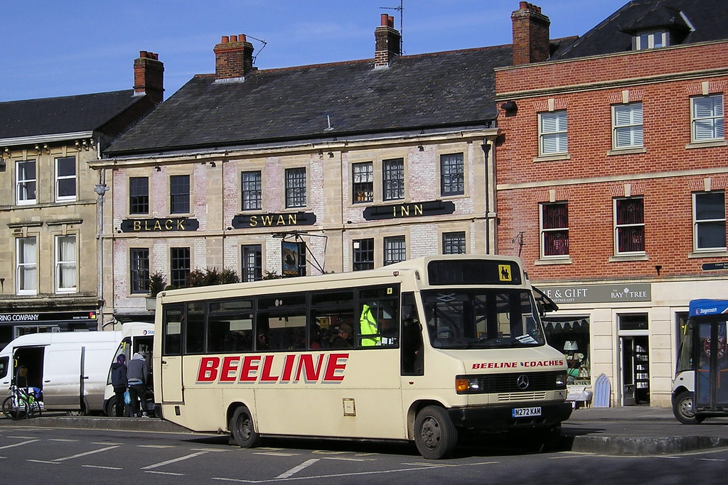 The World S Newest Photos Of Beeline And Bus Flickr Hive
