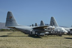 Lockheed C-130E Hercules 62-1784 (Amarillo Aviation) Tags: amarg boneyard davismontham aircraft military preservation preserved aviation history