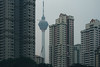 KL (Mathijs Buijs) Tags: kl tower blocks residential city kuala lumpur bukit bintang malaysia south east asia canon eos