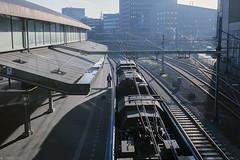 Station Amersfoort (Tim Boric) Tags: amersfoort station trein train zug bahn spoorwegen railways connexxion protos