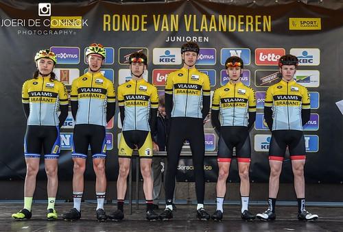 Ronde van Vlaanderen junioren (90)
