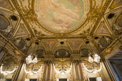 20170405_salle_des_fetes_9999g (isogood) Tags: orsay orsaymuseum paris france art decor station ballroom baroque golden