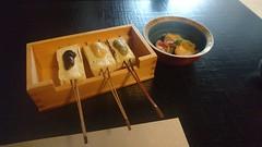Kurosuke | 田樂 (ddio.tw) Tags: 2017 春 旅行 kyoto 京都 吃吃吃 kurosuke 上七軒