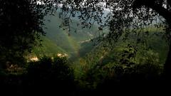 (ben oït) Tags: rainbow arcenciel alpesmaritimes lantosque