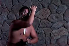 Ka Mate! (Zeta_Ori) Tags: maui maori luau polynesia polynesiandance hawaii grandwaileahotel wailea