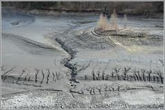 Gerçures (RarOiseau) Tags: alpesdehauteprovence lelauzetubaye lac lacdeserreponçon hiver lubaye saariysqualitypictures