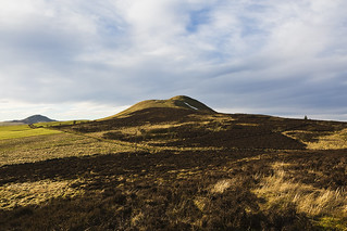East and West Lomond