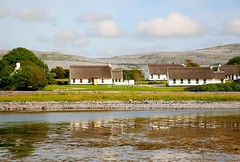 Ballyvaughan (Flame1958) Tags: ballyvaughan ballyvaughanvillage coclare clare countyclare theburren burren ballyvaughanholidaycottages ballyvaughanholidaycottage ballyvaughanharbour ireland 070713 0713 2013 7686