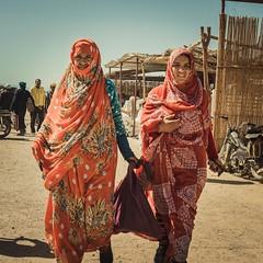 Zagora Sunday Market (toletoletole (www.levold.de/photosphere)) Tags: fujixt2 marokko portrait porträt zagora