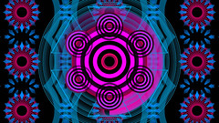 Sacred Geometry 10 Looping Animation (globalarchive) Tags: seamless electric pattern sacred joy knowledge party theme new fractal clarity form strength spiritual abundance compassion geometry cool harmony effects geometric properity power futuristic amazing wisdom digital abstract courage animation looping virtual best art modern dj awesome peace animated love age 3d freedom loop design specialty fx health energy universe