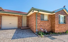 2/16 Gunambi Street, Wallsend NSW