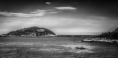 Praia da Urca - RJ (fernandafgomes) Tags: nikond3300 nikon 1855mm errejota rj brasil praiadaurca urca riodejaneiro beach praia