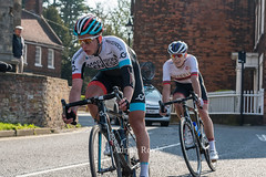 DSC_3446 (Adrian Royle) Tags: lincolnshire louth wolds lincolnshirewolds tourofthewolds sport cycling bikes bicycles cyclists action competition road nikon town street