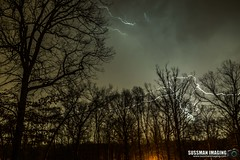 A Stormy Night in Georgia (The Suss-Man (Mike)) Tags: cumming forsythcounty georgia lightning lightningphotography lightningstorm longexposure nature night nightphotography nightsky sky slowshutterspeed sonyilca77m2 storm stormphotography sussmanimaging thesussman weather weatherphotography trees silhouette