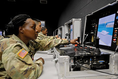 WEIGHING THE ALTERNATIVES (U.S. Army Acquisition Support Center) Tags: mitd maritimeandintermodaltrainingdepartment army usarmy training simulators technology future soldiers development jointbaselangleyeustis virginia unitedstates us