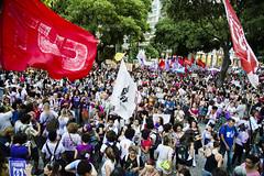 Dia Inter das Mulheres 2017_AFR_110 (AF Rodrigues) Tags: afrodrigues diainternacionaldasmulheres marchadasmulheres protestos mulheres
