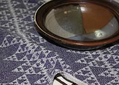 serpinski's triangle (Zip Eye) Tags: towels forsale