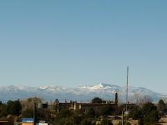 Museum Hill, Santa Fe (honestys_easy) Tags: nm newmexico santafe southwest madrid