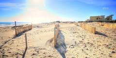 (172/17) The sun (Pablo Arias) Tags: pabloarias photoshop photomatix nxd españa cielo nubes playaarena mar agua mediterráneo cañas lamanga murcia comunidadmurciana