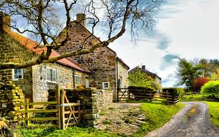 The Chequers Inn, North York Moors