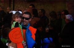 2312  Carnaval (Ricard Gabarrús) Tags: retrato retratos carnaval gente callejeando olympus colo colores ricardgabarrus ricgaba fiest disfraz