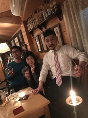 (vincentvds2) Tags: shanty shack whisky bar yokohama shantyshack whiskybar