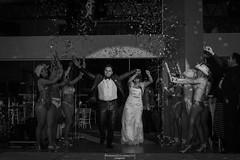 Let's get the party started (Mariano Colombotto) Tags: wedding boda casamiento casamento party fiesta night couple groom bride novios bnw blackandwhite blancoynegro byn nikon event photographer photography salon infinitexposure autofocus