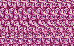 A Sort of a Texture (merripat) Tags: gimp pattern patterning texture