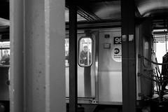 "Rider (Santos ""Grim Santo"" Gonzalez) Tags: fttt instagram rider new york ny 2017 streetphotographer nycstreets newyorkcity newyorknewyork myfujifilm fujifilm picoftheday subway mta storyofthestreet nyspc gothamist citylife sooc manhattan grimsanto nyc streetphotography nyclife flickr"