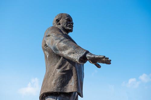Ленин дедушка