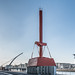 THE DUBLIN PORT DIVING BELL [DESIGNED BY BINDON BLOOD STONEY]-126743