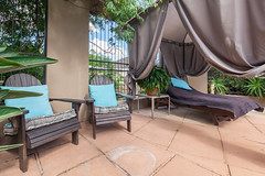 Airbnb - Melville (TonivS) Tags: antonvanstraaten airbnb airbnbhome poollounges patiofurniture