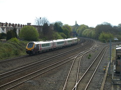 Crosscountry Voyager at Tyseley (Oz_97) Tags: tyseley crosscountry