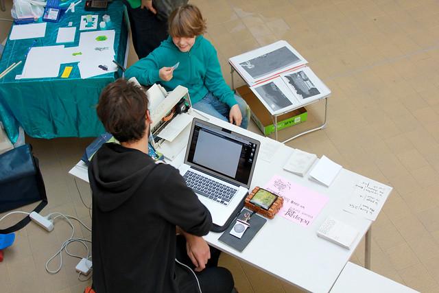 #yamiBrussels - Vincent Evrard - bcksp.es 2 (iMAL.org)