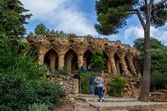 DSC_0206 (svetlana.koshchy) Tags: barcelona travel architecture spain gaudi