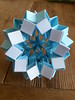 Snapology Dodecahedron With Stars(inside)