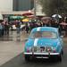 Renault Dauphine Gordini 1961