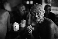 500 Tea Drinkers Part4 Zhejiang Yu Yue Town    2006[4]-1 (8hai - photography) Tags: town tea yang 500 bahai yu hui drinkers zhejiang yue part4  20064